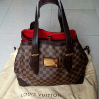 Used Louis Vuitton Hampstead MM in Dubai, UAE