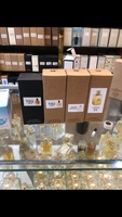 Used 4 perfume Perfume ( 100ml x 4 )  in Dubai, UAE