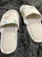 women home silpers size ..37