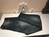 Used Denim men's jeans UK30 in Dubai, UAE