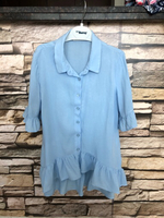 Blouse LCWaikiki for a girl 8-9