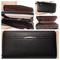 Used Brown long wallet in Dubai, UAE