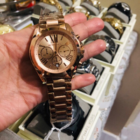Used MK WATCH ROSEGOLD in Dubai, UAE