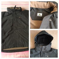 Used Lacoste Kids Jacket Size 6  in Dubai, UAE