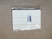 Used iPad Mini Protective Fold Case (White) in Dubai, UAE