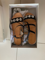 Used Geox sandals 37 size in Dubai, UAE