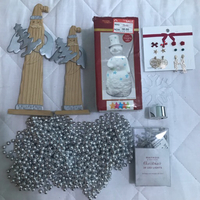 Christmas Decorations (Used & New)