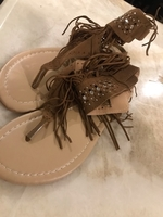 Used Women sandals/ صندل نسائي  in Dubai, UAE