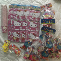 Birthday Party Favors Bundle