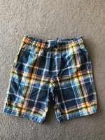 Used Shorts Gymboree for a boy 4-5 years old  in Dubai, UAE
