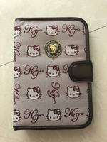Used Hello Kitty Agenda (unused - w/ inserts) in Dubai, UAE
