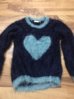 Used kids winter clothes 8/10 5psc for120AED in Dubai, UAE