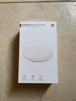 Used Huawei wirless fast charger in Dubai, UAE