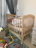 Used Baby Cot... in Dubai, UAE