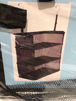 Used Shelves-to-go packable suitcase shelves in Dubai, UAE