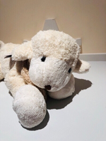 Used Lazy Lefty lamp Plush toy in Dubai, UAE
