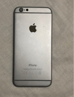 Used iPhone 6 body original  in Dubai, UAE