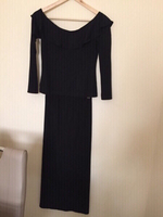 Black dress for sale