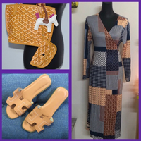 Used Dress/Bag/ Fitflop in Dubai, UAE