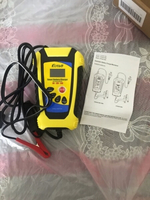 Used Battery charger 6V | 12V | 24V (unused) in Dubai, UAE
