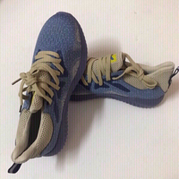 Used Breathable safety shoes 👟 size 41(new) in Dubai, UAE
