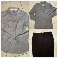 Used Office wear, size small  in Dubai, UAE