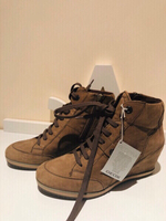 Used GEOX BOOTS SIZE 37 new in Dubai, UAE