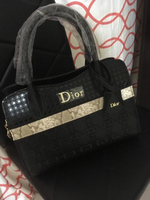 Used Branded fashion bags-Dior  in Dubai, UAE
