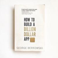 Used Book: How to Build a Billion Dollar App in Dubai, UAE