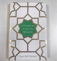 Used Book: Letters to A Young Muslim in Dubai, UAE