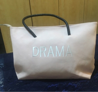 Used New Ladies Bag (peach) in Dubai, UAE