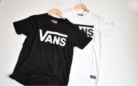 Used VANS T-SHIRT  in Dubai, UAE
