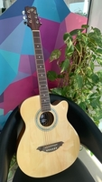 Used Guitar Clubs - GC39C Acoustic Guitar in Dubai, UAE