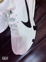 Used nike shoe 41 size  new in Dubai, UAE