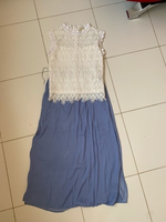 Used Blouse and skirt  in Dubai, UAE