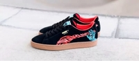 Used Santa Cruz x PUMA Suede 50 Collab in Dubai, UAE