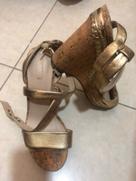 Used Aldo Shoes, Size 36, platform in Dubai, UAE