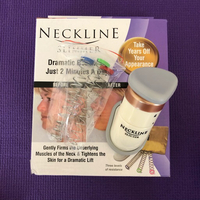Used Neckline Slimmer in Dubai, UAE