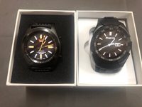 Used 2 pics smart watch with Heart rate in Dubai, UAE