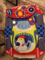 Play Mat for baby's with music