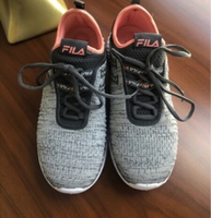 Used Women's Fila Memory Realm-speed in Dubai, UAE
