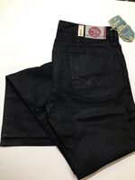 Used Japan Rags jeans  black /w34 in Dubai, UAE
