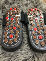 Used Foot massage silpers 40size in Dubai, UAE
