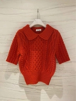 Used Twist knit top in Dubai, UAE
