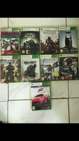 Used xbox360 games in Dubai, UAE