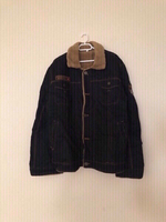 Used NEW Men's Jacket 2XL in Dubai, UAE