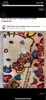 Used Hello Kitty Doormat in Dubai, UAE