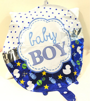NEW Balloon Boys and Girls 26pcs