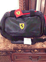 Used Ferrari gym bag New  in Dubai, UAE