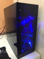 Used I5 Gaming pc (BUDGET)1200 in Dubai, UAE